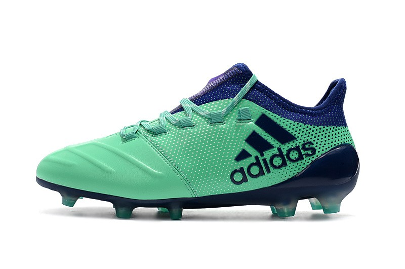 Adidas Soccer Shoes Light Blue Color