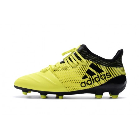 Adidas Soccer Shoes Light Yellow Color