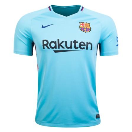 Barcelona Soccer Jersey - Away