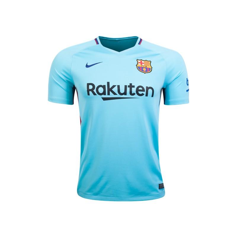finest selection 20afa ea778 Barcelona Soccer Jersey - Away