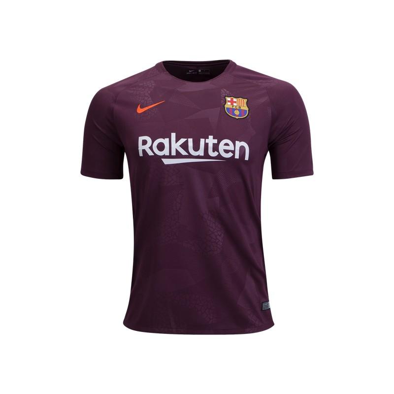 pretty nice c952f f3dfb Barcelona Soccer Jersey - Third