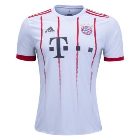 Bayern Munich Soccer Jersey - Third