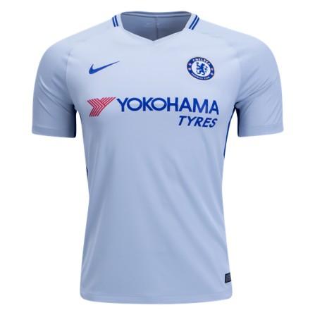 Chelsea Soccer Jersey - Away