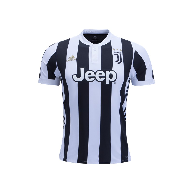 buy online 4a33b 5e493 Juventus Soccer Jersey - Home