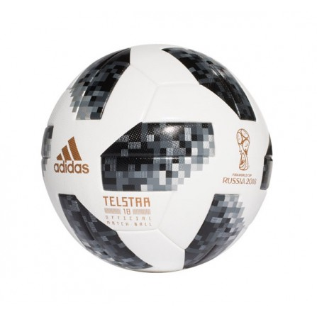 Adidas Soccer Ball - World Cup 2018
