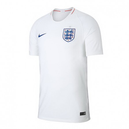 England Soccer Jersey - Home