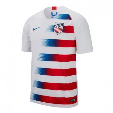 USA Soccer Jersey - Home